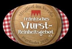 Verein fränkisches Wurst-Reinheitsgebot e.V.